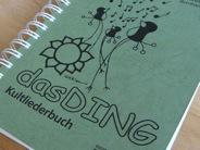 """Kultliederbuch """"Das Ding"""""""