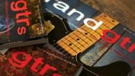 """Es gibt Gitarren, deren Aura schlichtweg verzaubert. Meist sind diese Gitarren nicht nur von hoher Qualität, sondern auch sehr exklusiv. Das Magazin """"grand gtrs"""" entführt den Leser in diese Welt."""